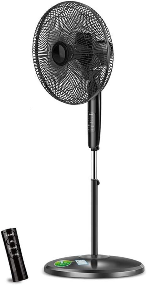 FANS LHA Control Remoto Inteligente, Pantalla Grande, Horario de Citas, Ventilador eléctrico, Ventilador de Piso Home Desktop: Amazon.es: Hogar
