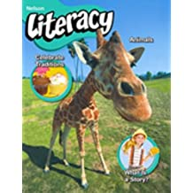 Nelson Literacy 2: Student Book 2a by Miriam Trehearne (April 30,2009)