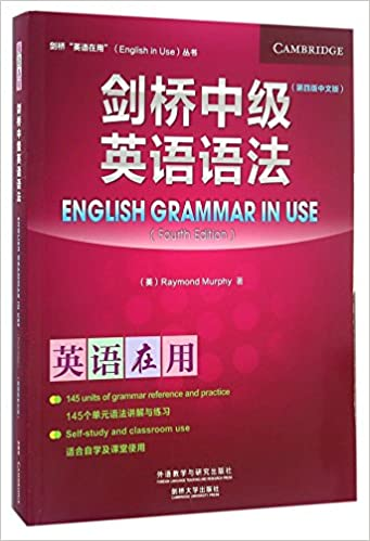 English Grammar in Use Supplementary