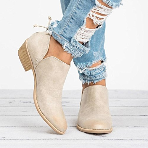 Tobillo Casual Casa Mujer S por y de Zapatos Sandalias Chancletas Mujeres Estar WINWINTOM Zapatillas Chanclas Moda Damas Verano aHSpqwOx