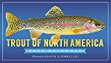 Trout of North America Wall Calendar 2020