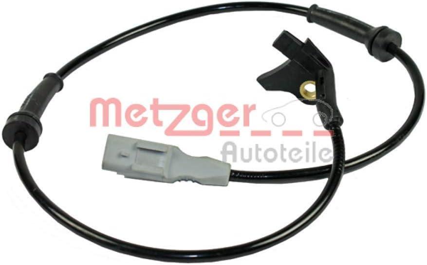 METZGER 0900137 Freins
