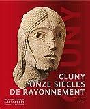 Cluny 910-2010 Onze siècles de rayonnement