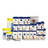 Pac-Kit by First Aid Only 90827 Large SmartCompliance First Aid Kit Refill Pack, ANSI A+