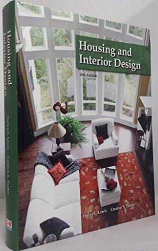 Housing and Interior Design, Teacher's Edition