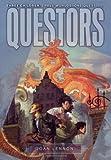 Questors, Joan Lennon, 1416936580