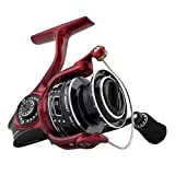 Cheap Abu Garcia Revo Rocket Spinning