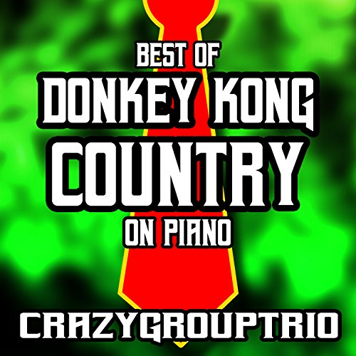 Best of Donkey Kong Country: On Piano