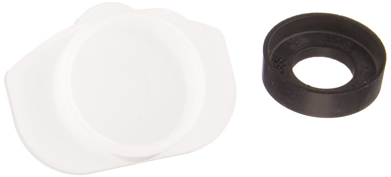 Danco, Inc. Tub Spout Diverter Repair Kit Chrome, Replacement ...