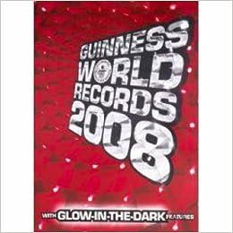 Guinness world records 2008 guinness world records 2008 spanish guinness world records 2008 guinness world records 2008 spanish edition guinness world records 2008 9781904994183 amazon books ccuart Gallery