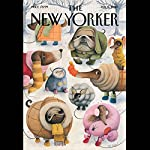 The New Yorker, February 8, 2010 (Patrick Radden Keefe, John McPhee, Paul Goldberger) | Patrick Radden Keefe,John McPhee,Paul Goldberger