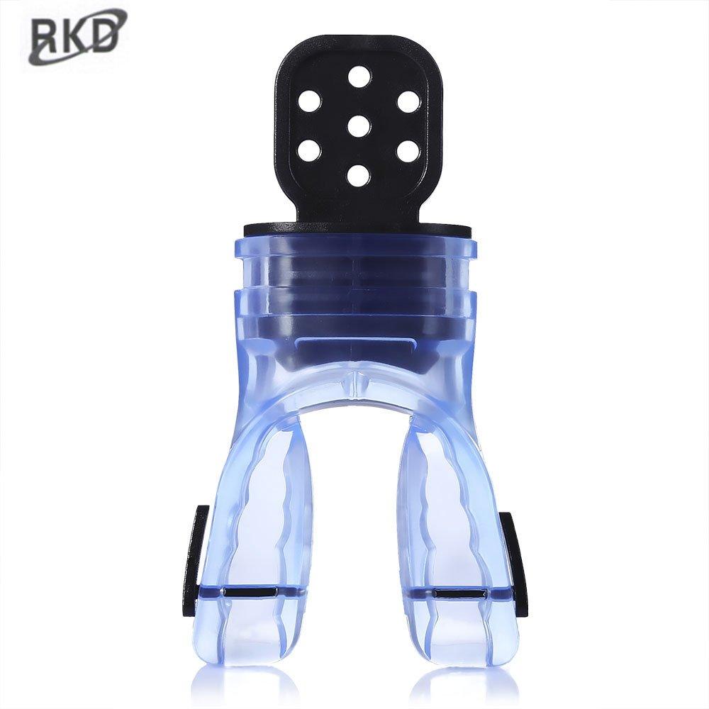 Naisidier - Regulador de Boquilla, Color Azul