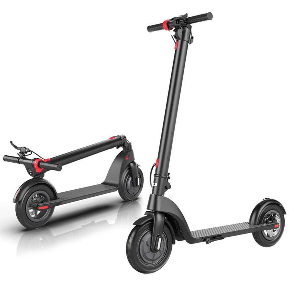CYGGL E-Scooter - | Scooter eléctrico portátil | Frenos de ...