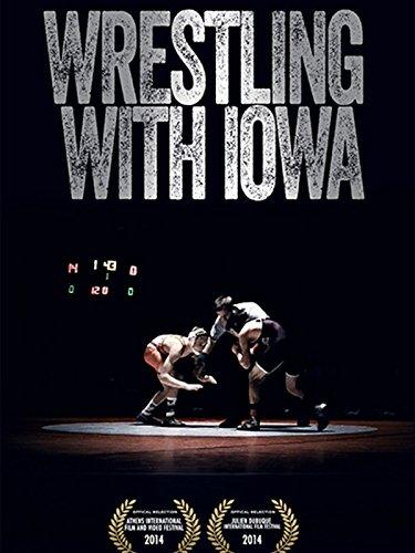 Wrestling with Iowa