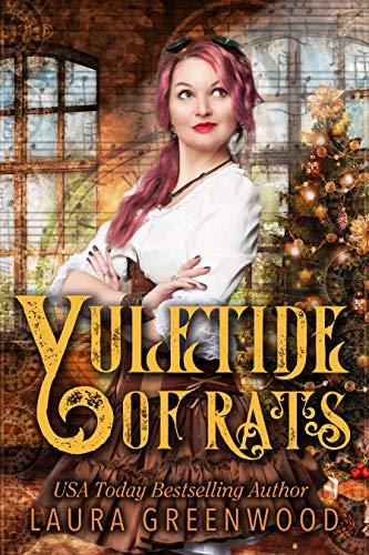 Yuletide of Rats (Rats: Tori Book 3)