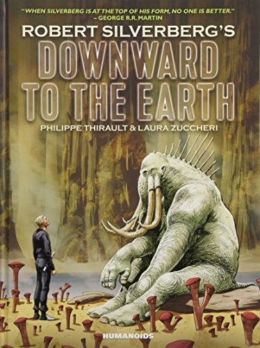 EBOOK Downward to the Earth: Oversized Deluxe<br />[Z.I.P]