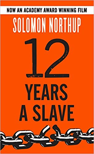 Image result for 12 years a slave book