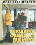 Surviving Gangs and Bullying, Michaela Miller, 1848376928