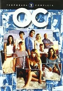 The Orange County. The OC (2ª temporada) [DVD]