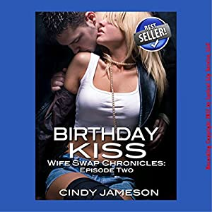 Birthday Kiss Audiobook