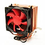Silenx EFZ8-80HA3 Effizio Compact 80mm AMD/Intel CPU Heatsink Cooler