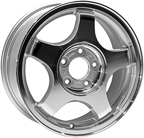 Dorman 939-671 Aluminum Wheel (16x6.5
