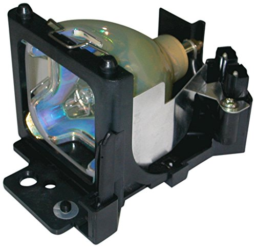 GO Lamp for 5J.J3V05.001. Lamp module for BENQ MX711 MX660 Projector. Power = 300 Watts, Lamp Life = 3000 Hours. Now wit