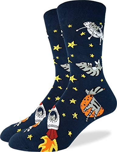 Good Luck Sock Space Socks product image