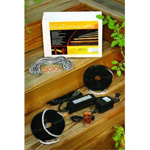 - Odyssey 24 Inch LED Strip Lighting, 4 Pack Kit