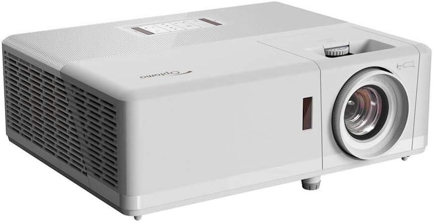 Optoma ZH403 Business DLP-Projektor 4000 Lumen (1920x1080 Full HD ...
