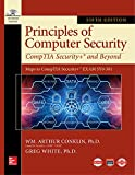img - for Principles of Computer Security: CompTIA Security+ and Beyond, Fifth Edition book / textbook / text book