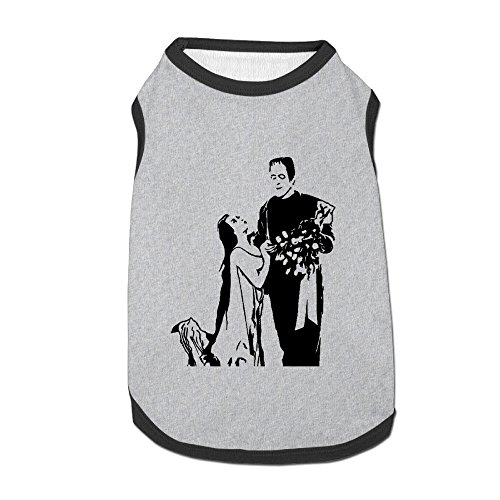 [2016 New Style Munsters Dog Coats] (Eddie Munster Halloween Costumes)