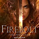 Firebolt: Dragonian Series, Book 1 Audiobook by Adrienne Woods Narrated by Erin Moon