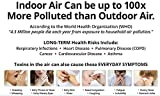 AIRDOCTOR Genuine Replacement Pre-Filter Removes