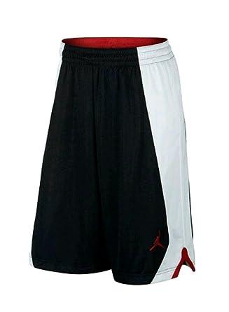 Flight Pantalones De Cortos Hombres Nike Jordan Knit Air YIcPA