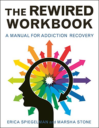 Rewired Workbook: A Manual for Addiction Recovery (Recovery Manual)