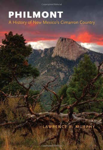 (Philmont: A History of New Mexico's Cimarron Country)