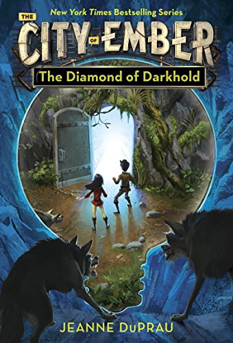 The Diamond of Darkhold (Ember, Book 3)