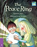 The Peace Ring, Rosemary Hayes, 0521674786