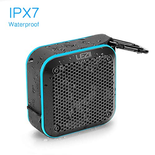 Waterproof Portable Bluetooth Wireless Playtime