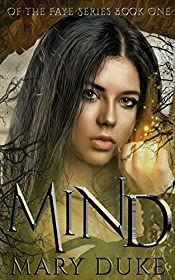 Mind (Of the Faye Series Book 1)