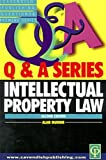 Intellectual Property Law, Alan Murdie, 1859415830