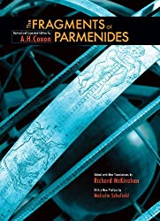 The Fragments of Parmenides (English Edition)