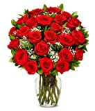 Best Flowers - From You Flowers - Two Dozen Long Stemmed Review