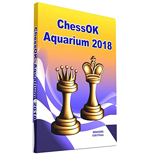 ChessOK Aquarium 2018 (with 7-man Lomonosov Tablebases)