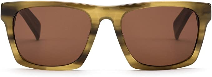 OTIS Eyewear Crossroads Polarized Unisex Sunglasses