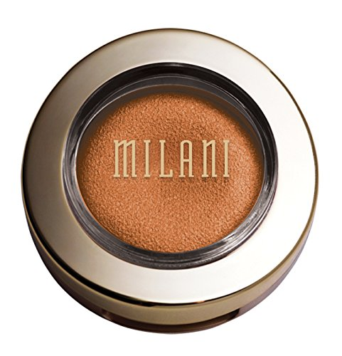 MILANI Bella Eyes A Gel Powder Eyeshadow - Bella Mandarin