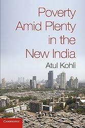 Poverty amid Plenty in the New India by Atul Kohli (2012-02-20)