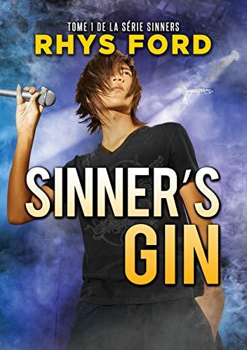 Sinner's Gin (Français) (Sinners (Français) t. 1) (French ()