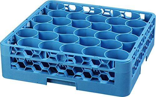 Carlisle RW3014 OptiClean NeWave 30 Compartment Glass Rack w